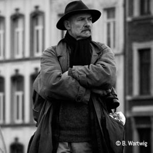 Jim Sumkay stelt tentoon voor Luik, uitstalraam van de Europese culturele hoofdsteden
