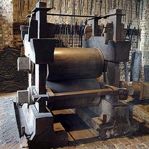 Huis van de Metallurgie en Industrie van Luik