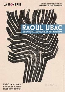 23.03.2017 > 10.09.2017: Tentoonstelling Raoul Ubac