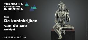 25.10.2017 > 21.01.2018: Europalia Indonesia - Archipels
